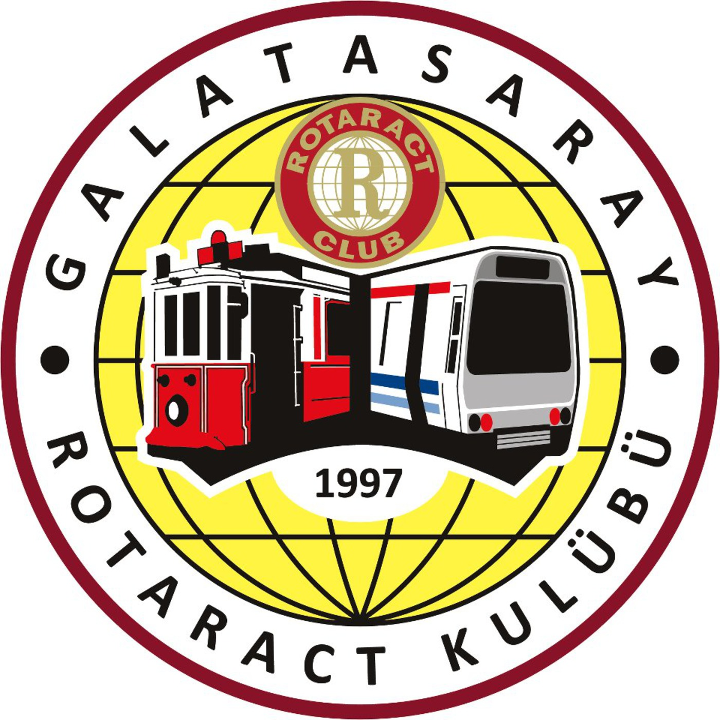 Galatasaray Rotaract's Podcast
