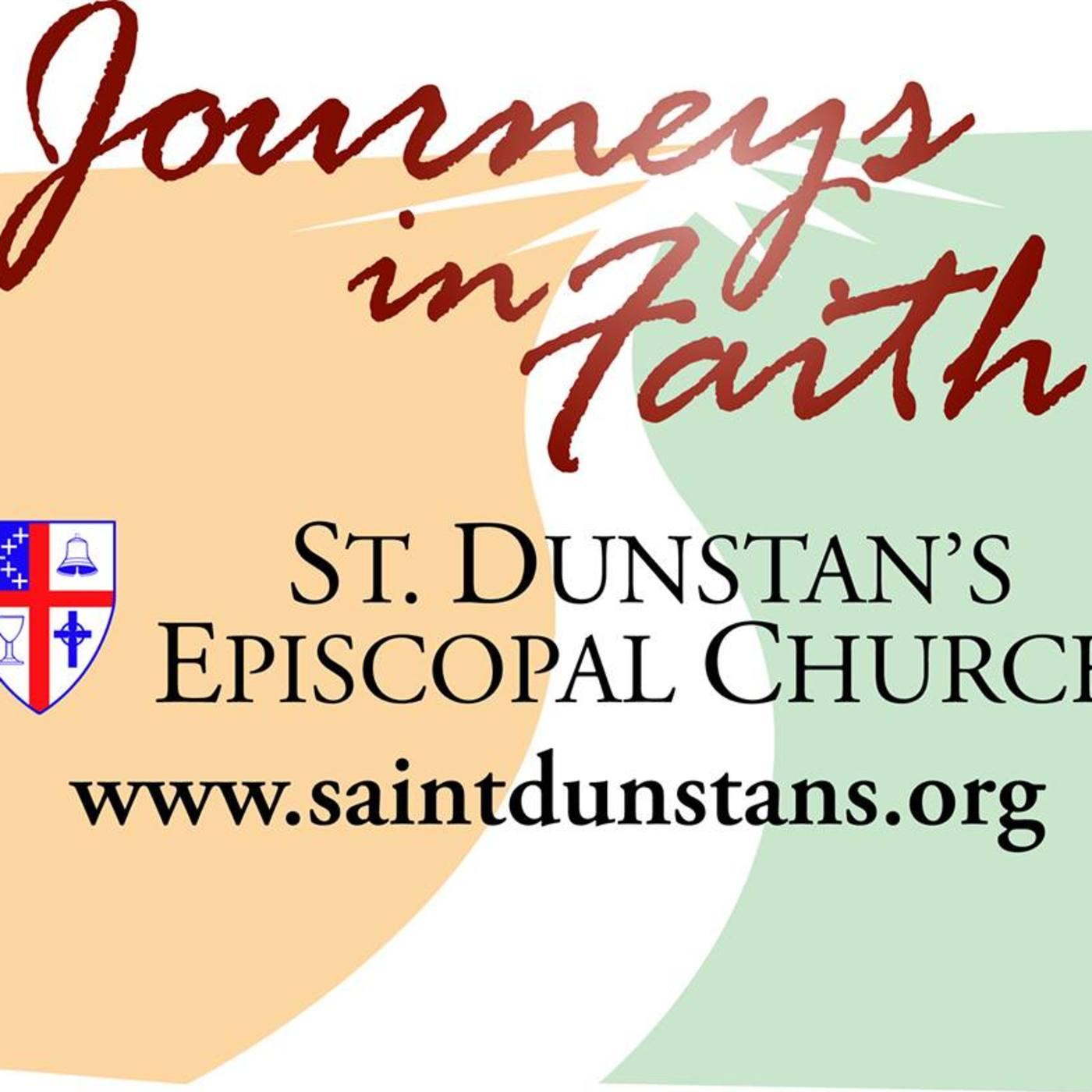 Journeys in Faith Podcast