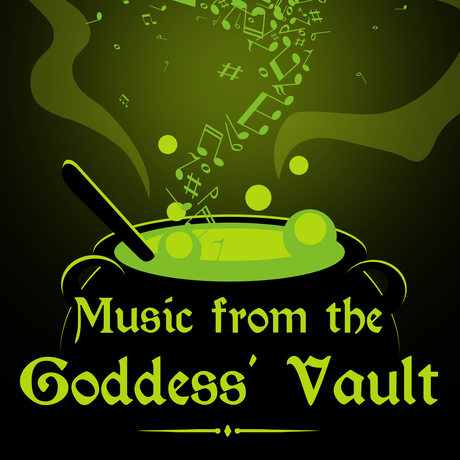 Music From the Goddess' Vault Podcast   Free Podcasts
