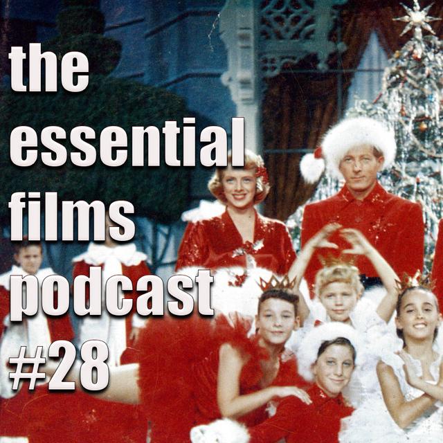 White Christmas 1954.Episode 028 White Christmas 1954