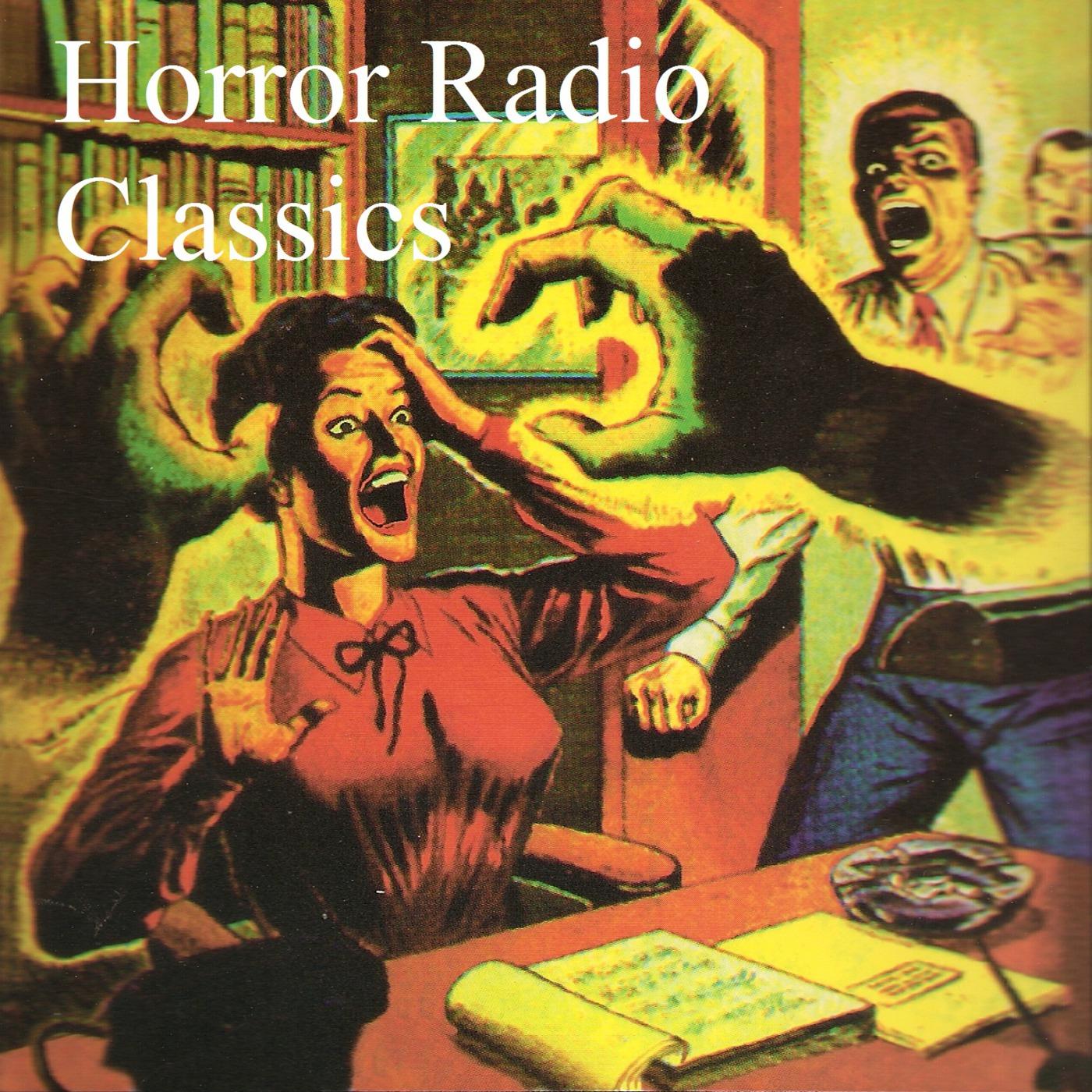 Horror Radio Classics