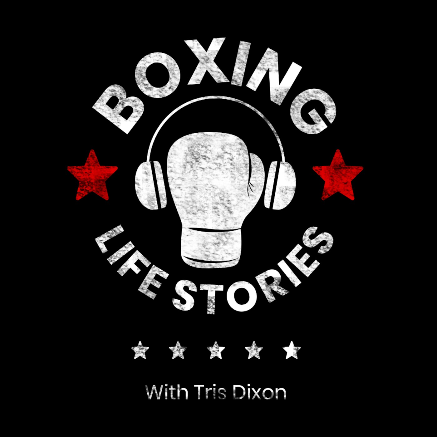 49 Colin Hart Boxing Life Stories podcast