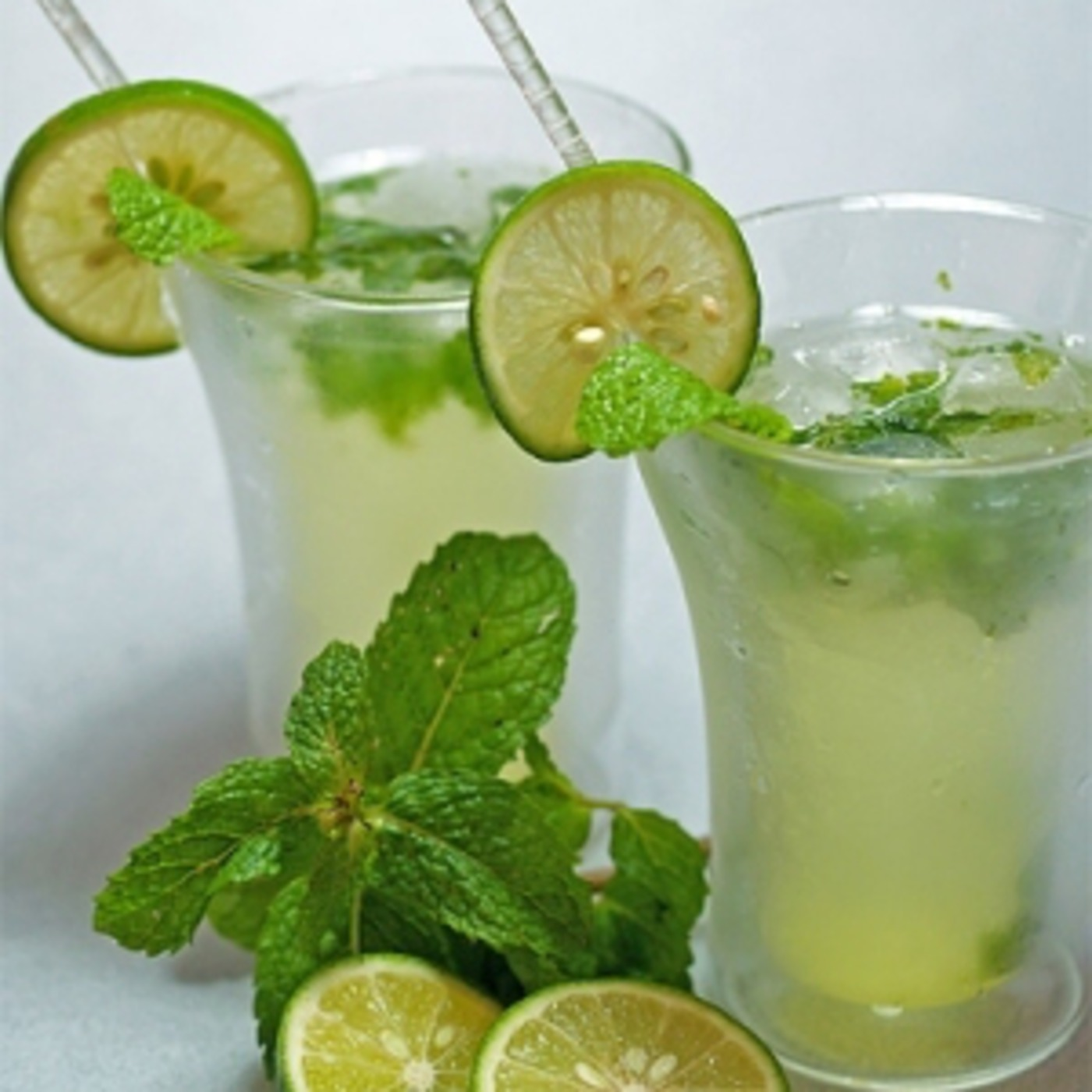 Лимонад из мяты, лайма и лимона в домашних условиях 89