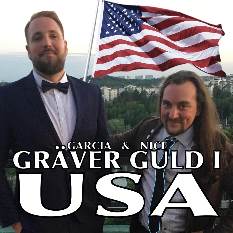 Gräver Guld I USA