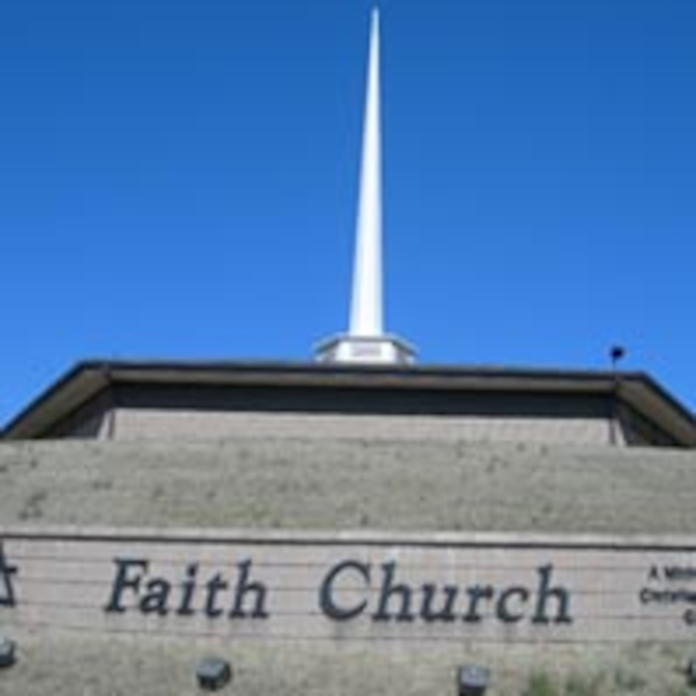 Faith Church Podcast