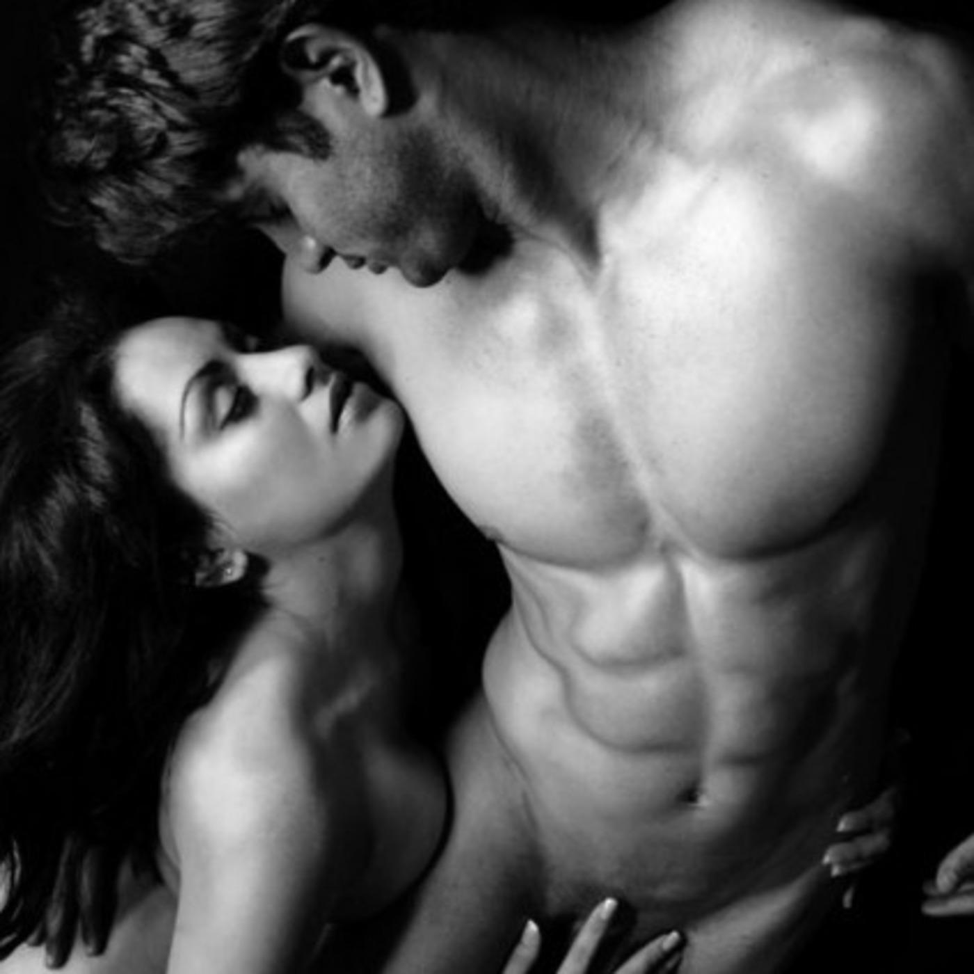 Эротическое красивое фото мужчины и женщины 24 фотография