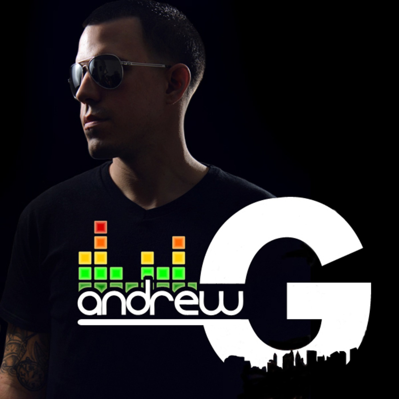 Andrew G Podcast