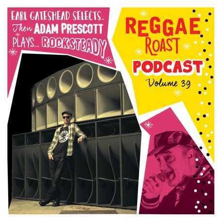 Reggae Roast Podcast | Free Podcasts | Podomatic