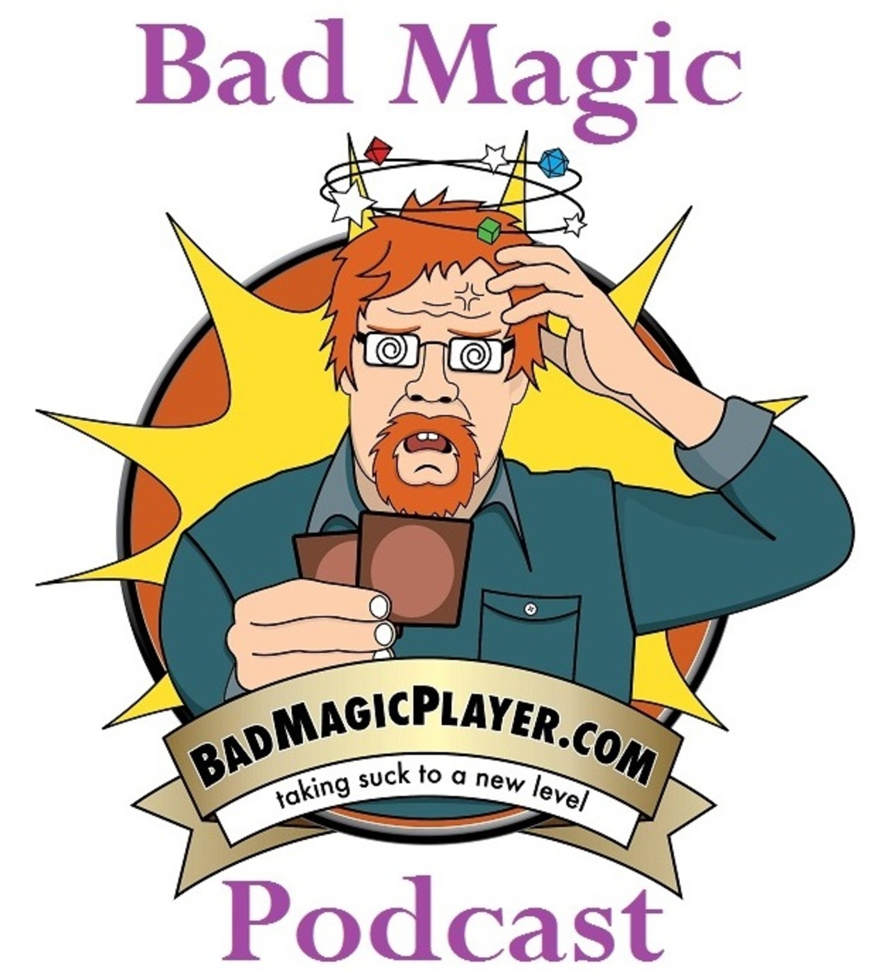 The Bad Magic Podcast
