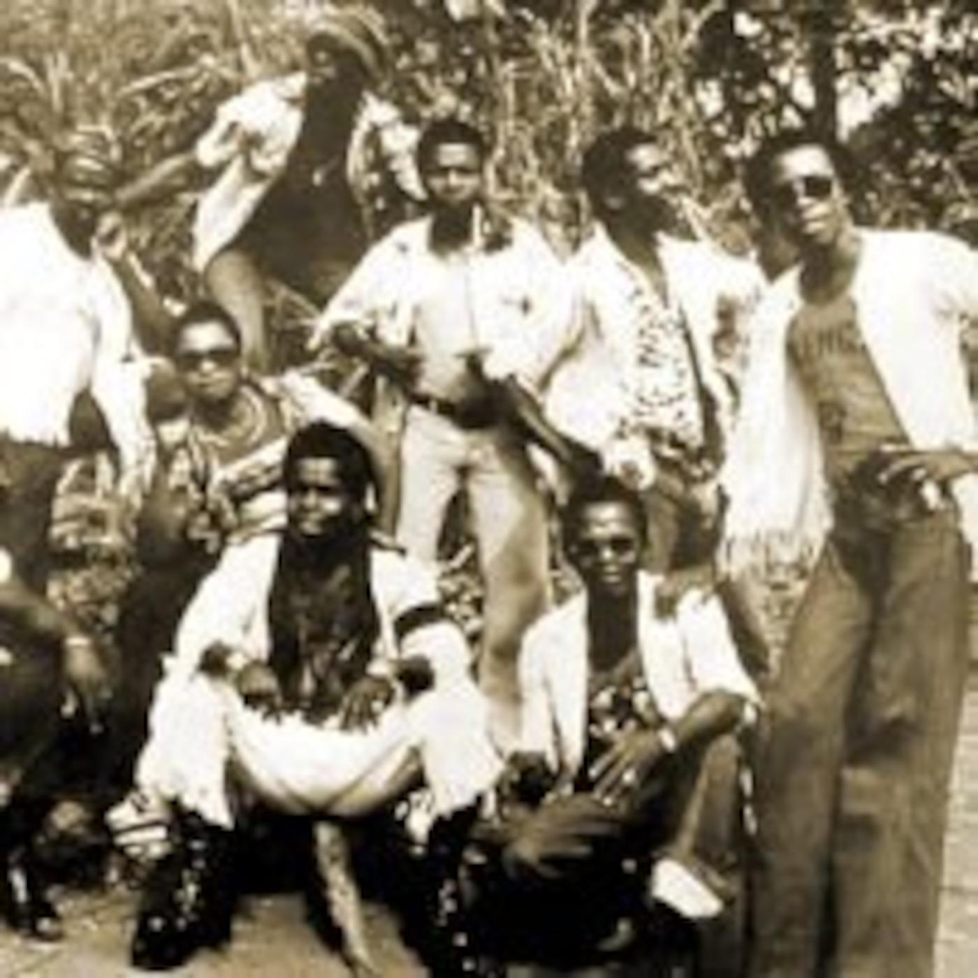 Dele Ojo & His Star Brothers Band - Enia Bi Aparo