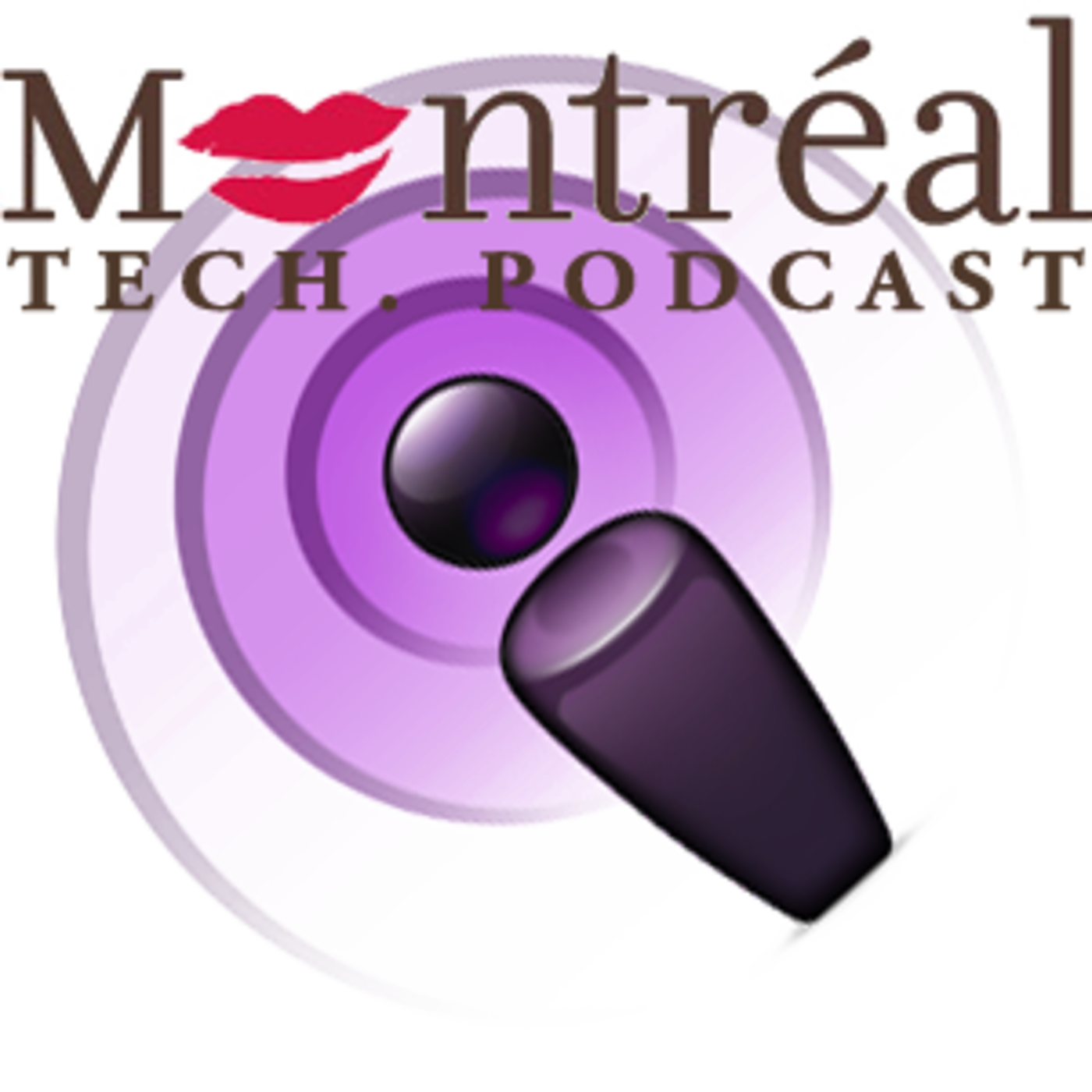 Montreal Tech Podcast