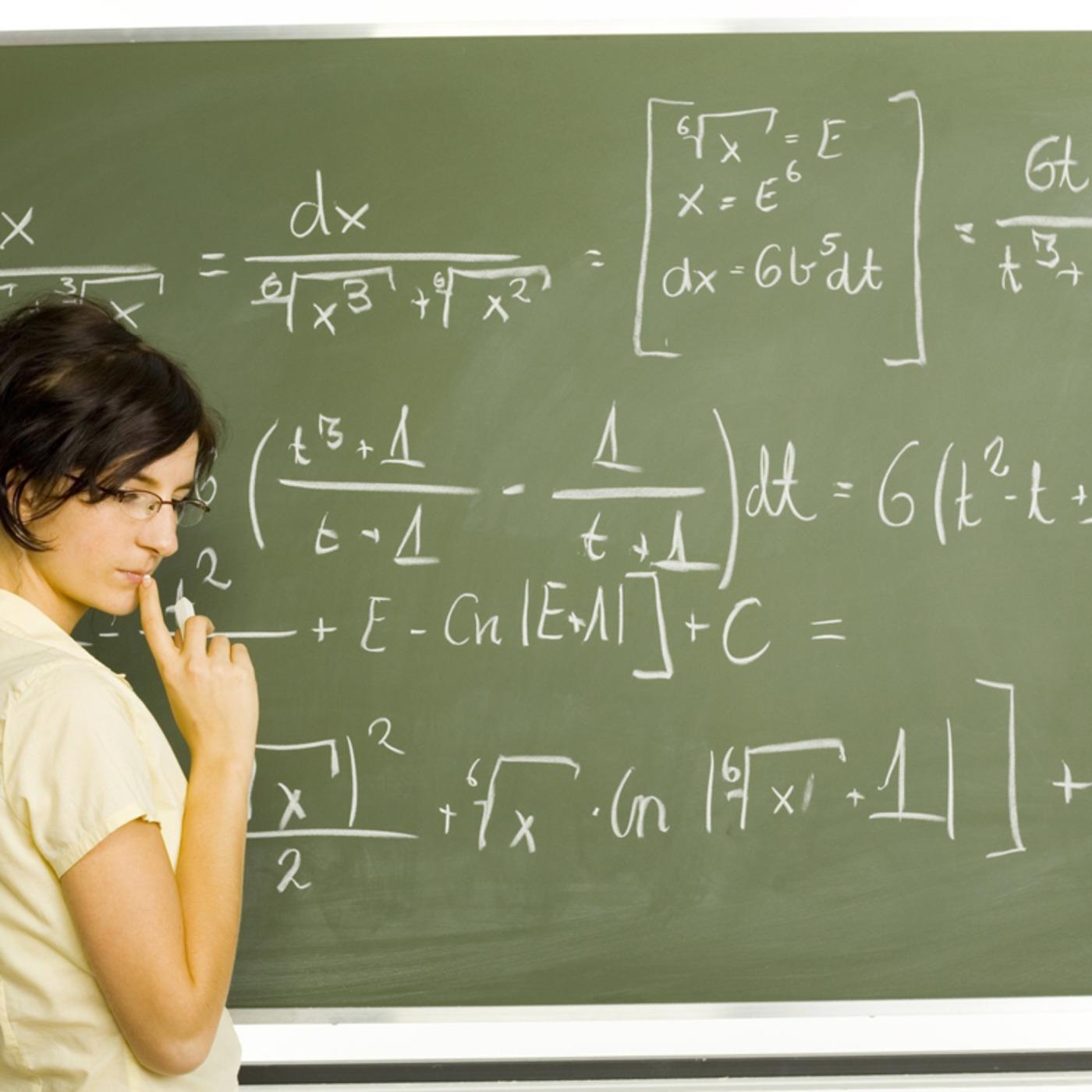 Секс с репетитором математики 4 фотография