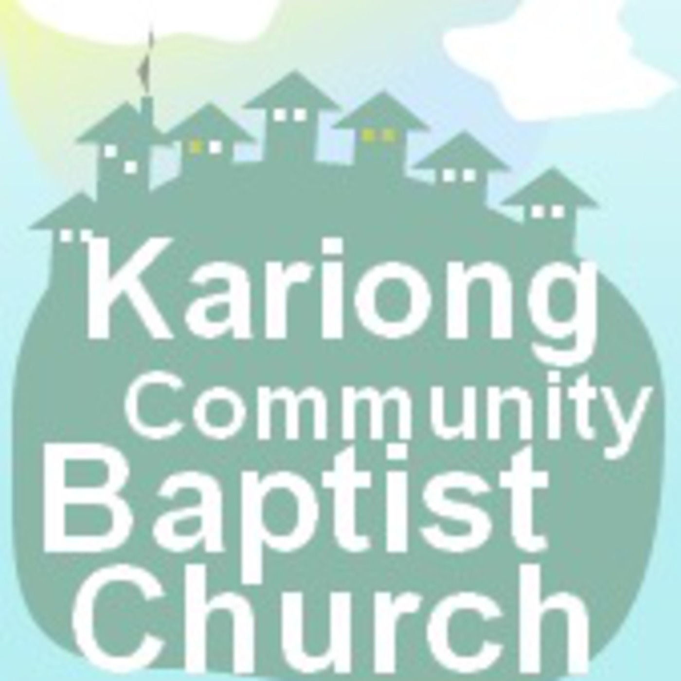 Kariong Community Baptist Church's podcast