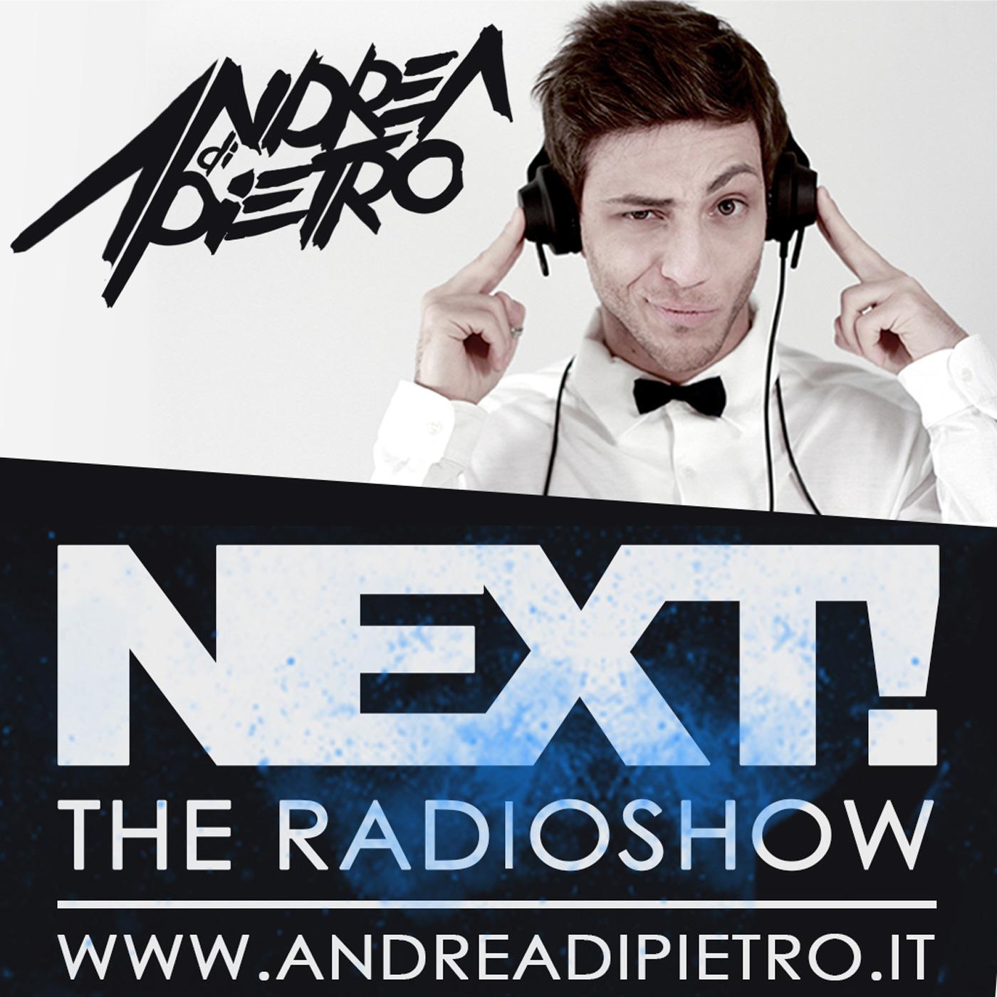 Andrea Di Pietro's RadioShow