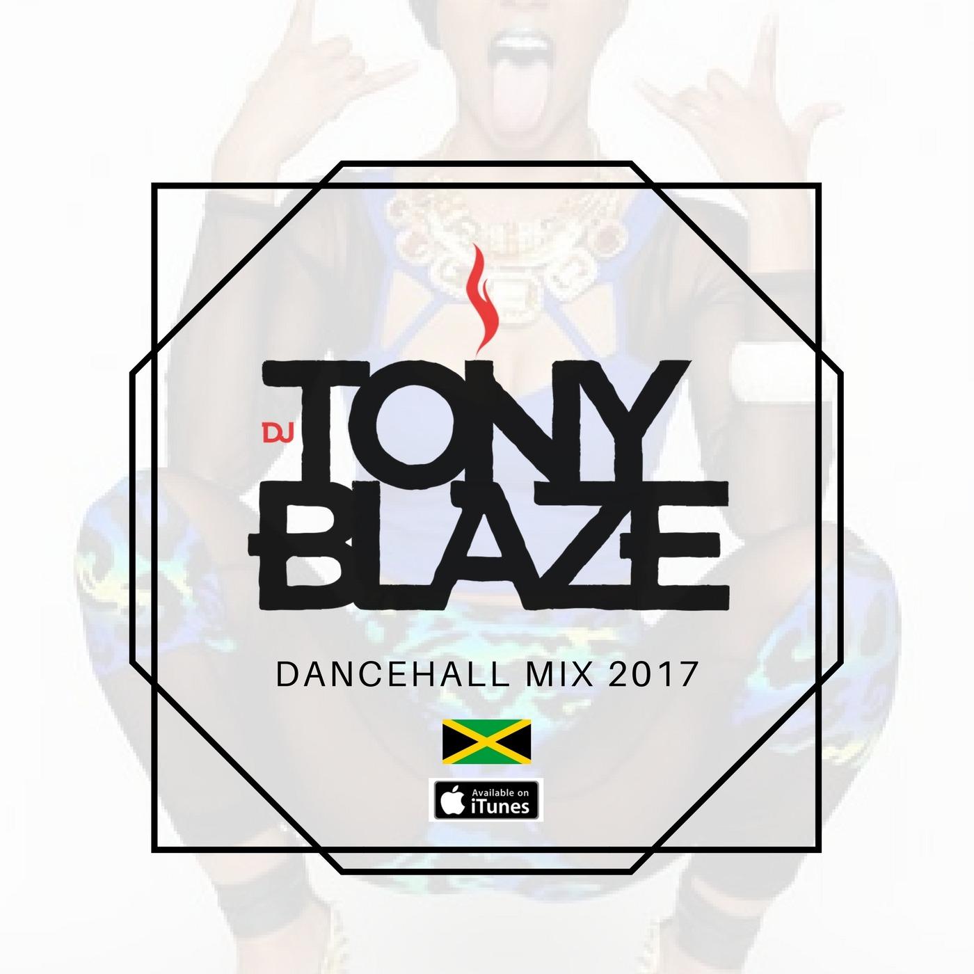 Dj Tony Blaze's Podcast - TopPodcast com