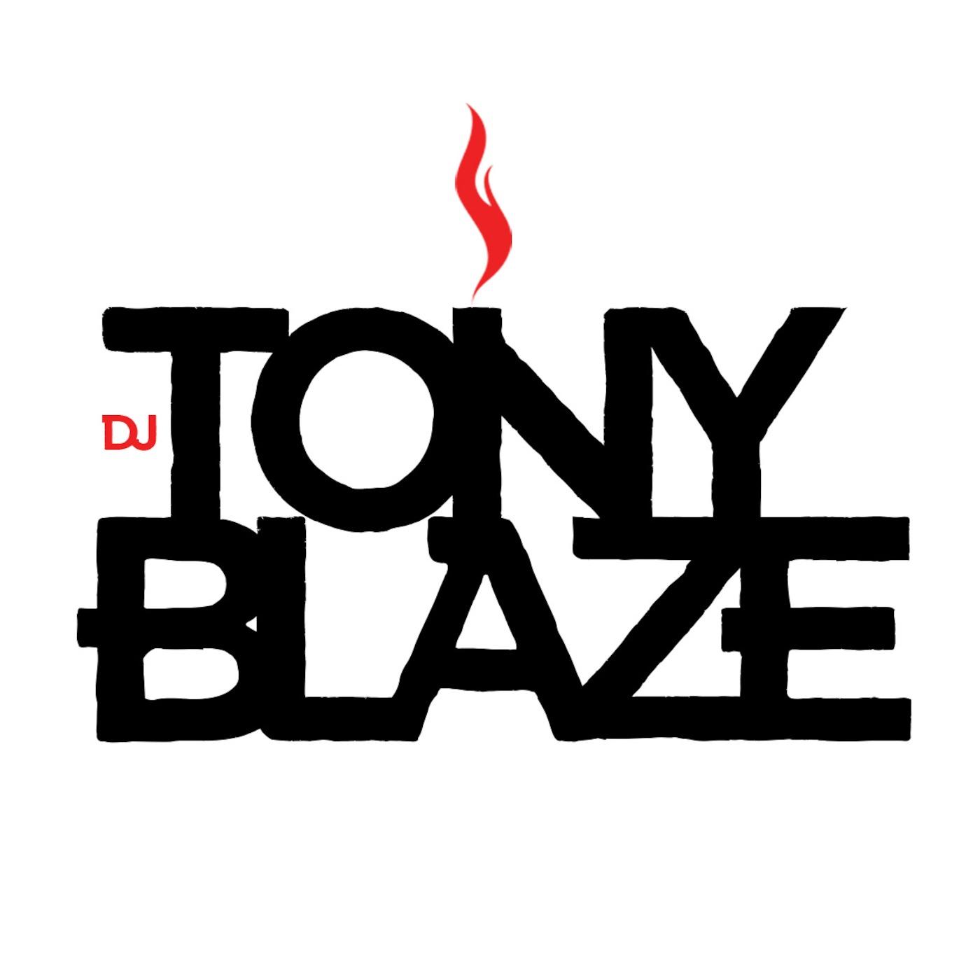 HIP HOP / RNB / REGGAE MIX SEPT 2018 Dj Tony Blaze's podcast