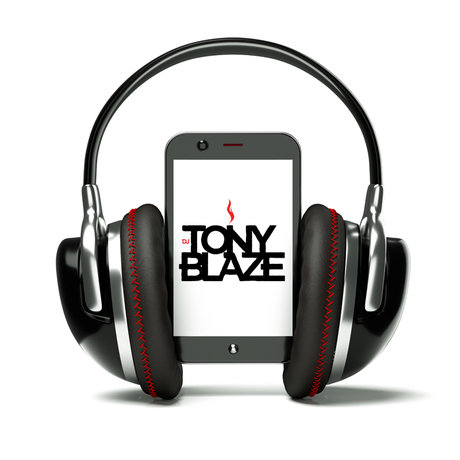 Dj Tony Blaze's Podcast | Free Podcasts | Podomatic
