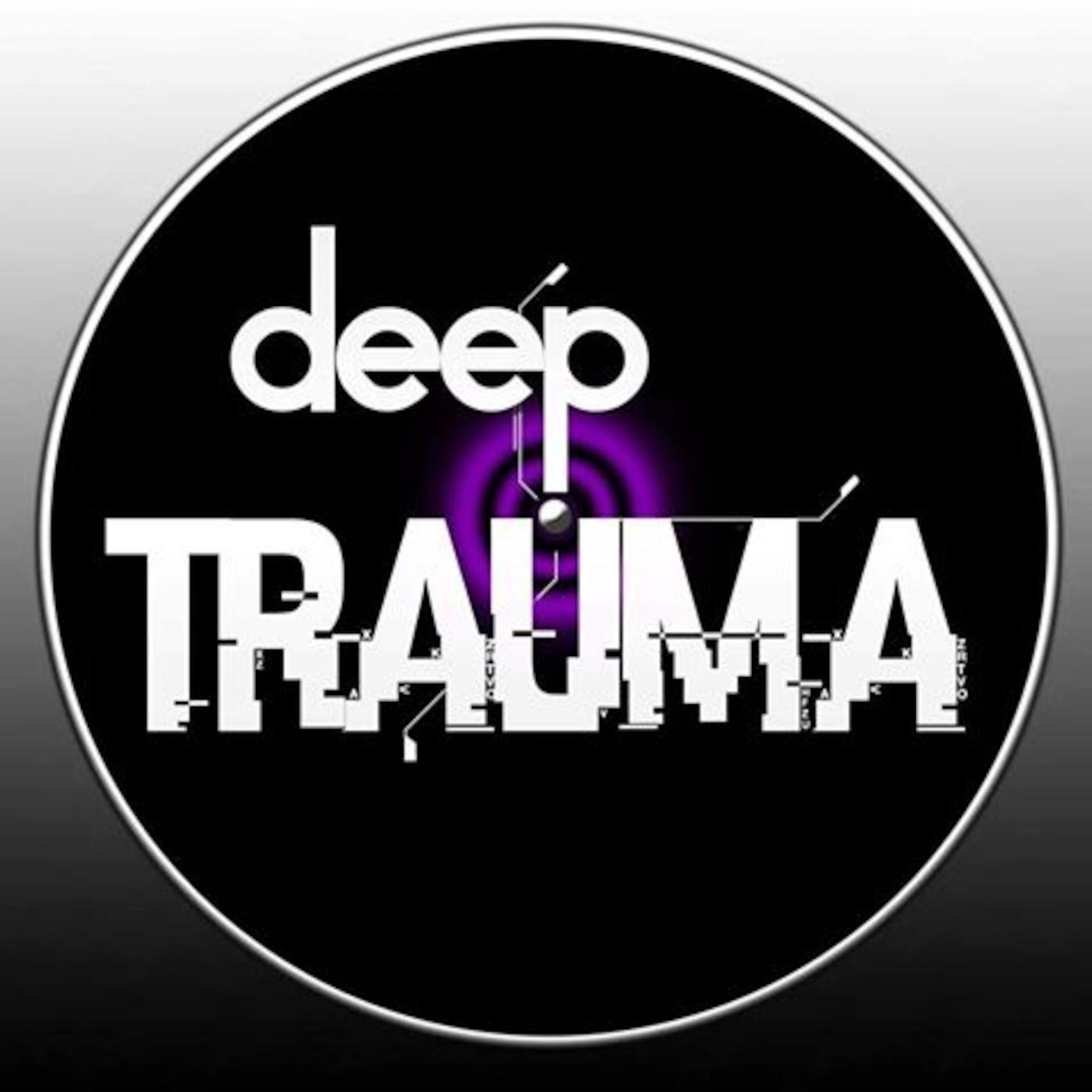 Deep Trauma Music Podcast