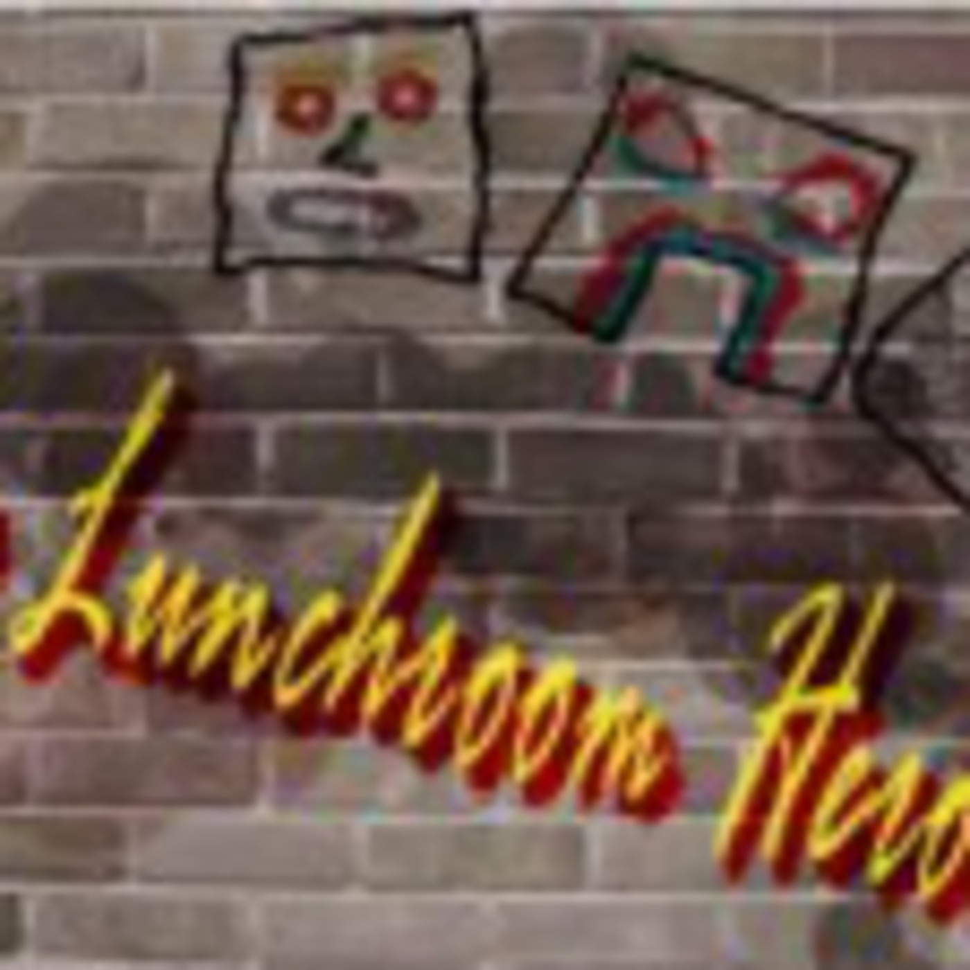 Lunchroom Heroes Podcast