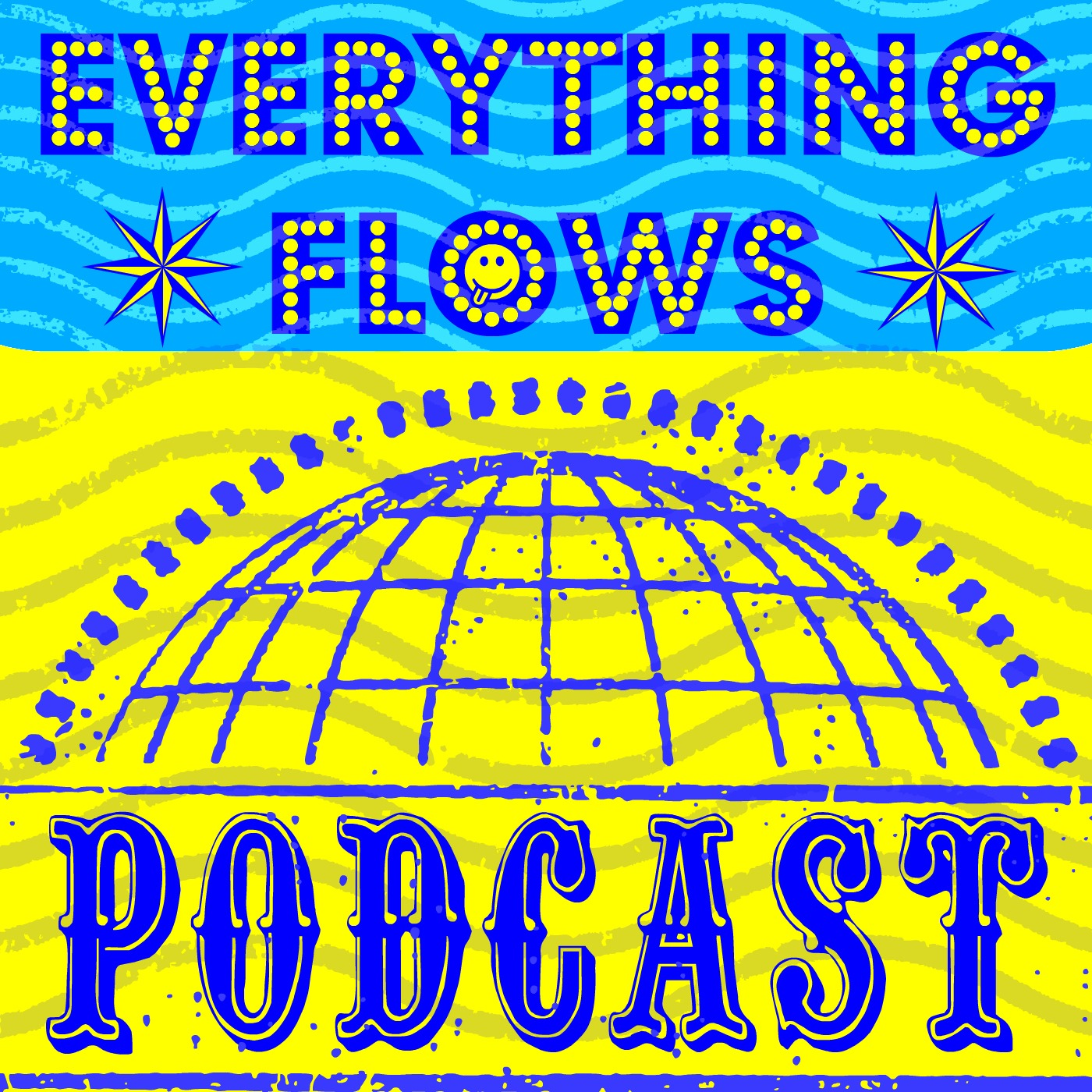 Everything Flows Podcast