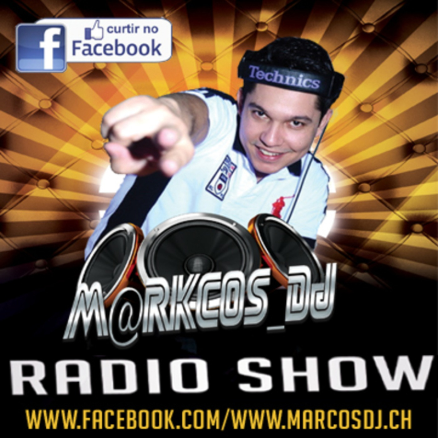 M@rKcOs_dj's Podcast