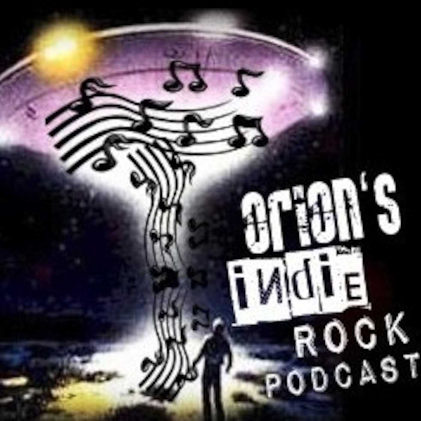 Orion's Indie Podcast
