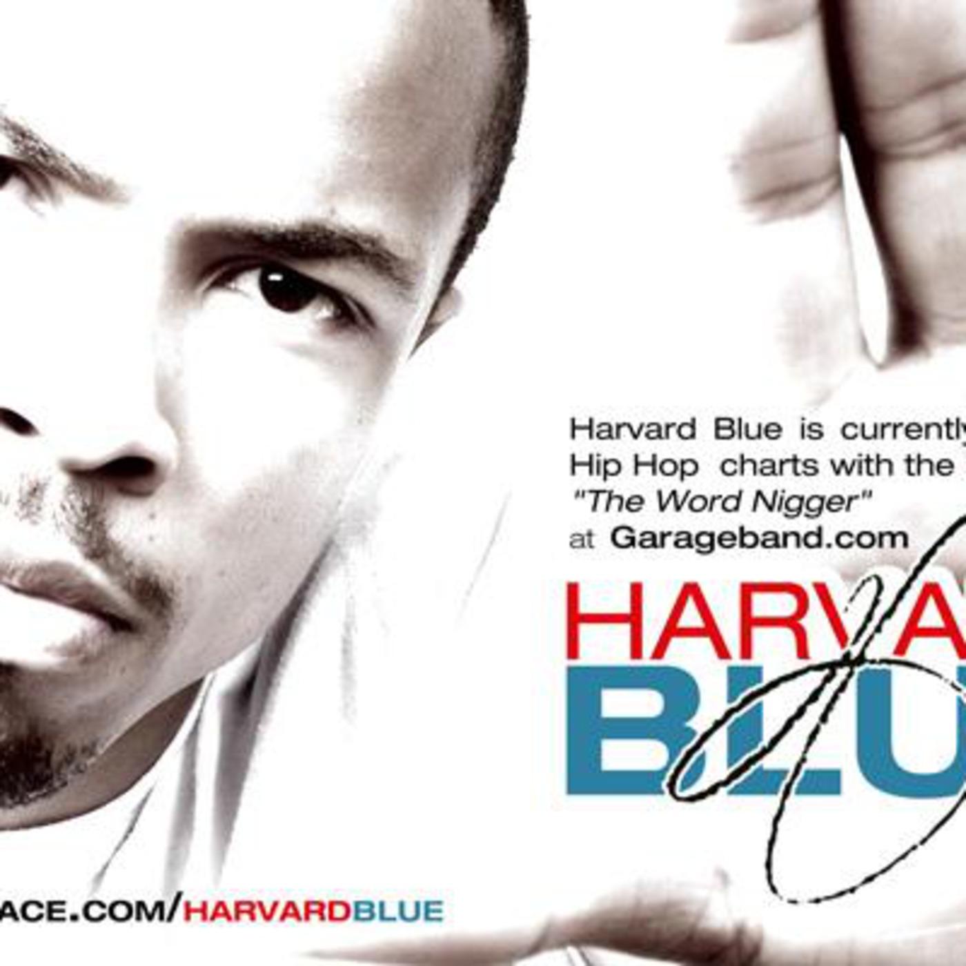 Harvard Blue