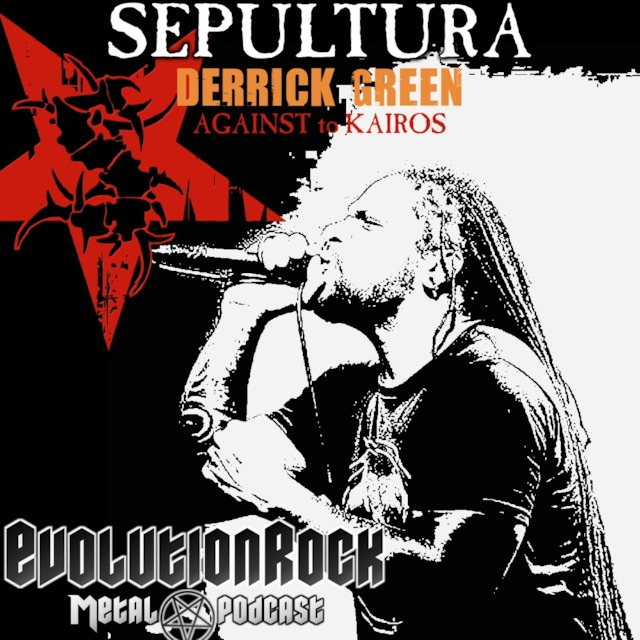 Sepultura derrick green against to kairos thecheapjerseys Choice Image