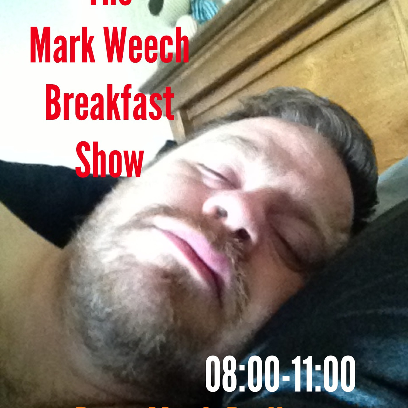 mark weech's Podcast