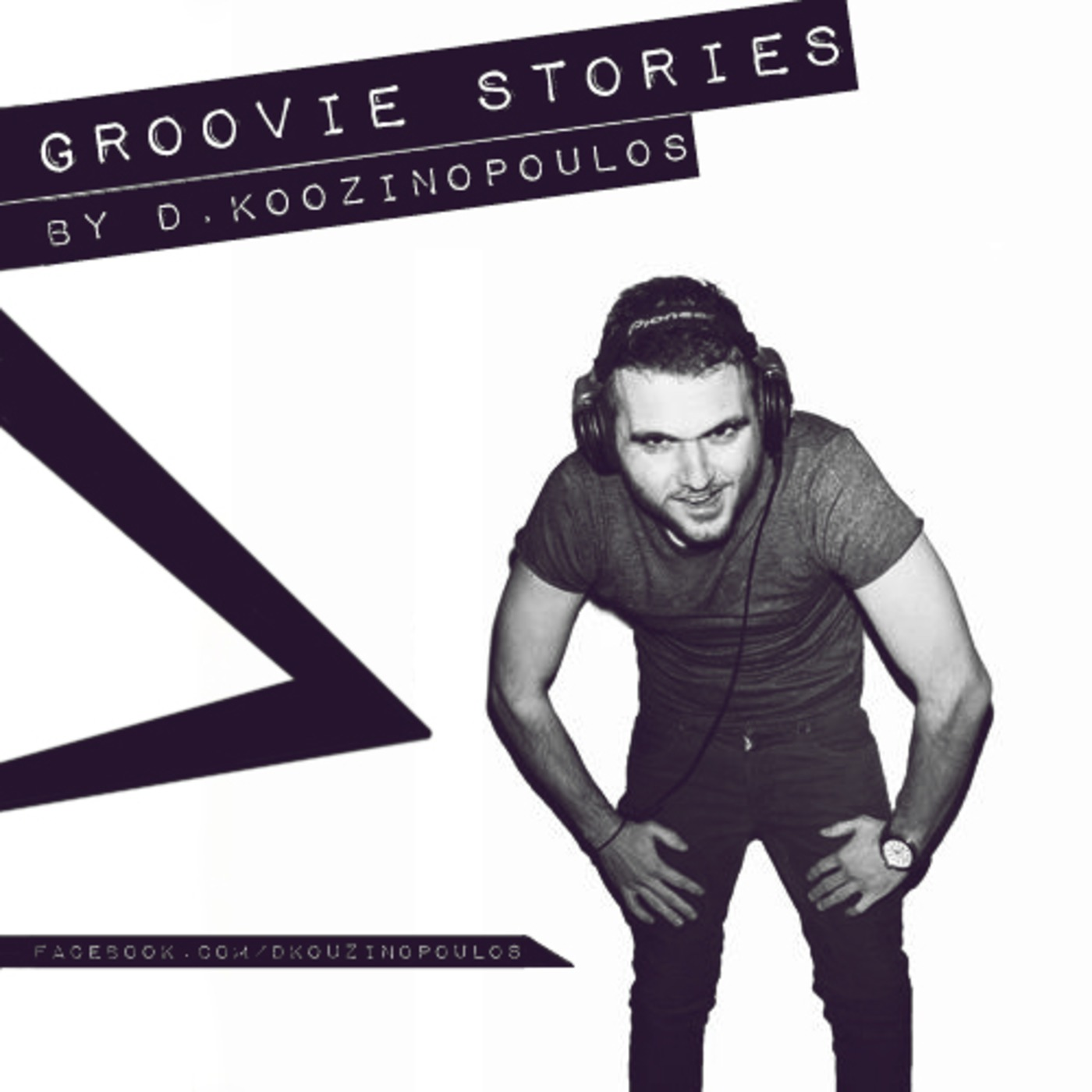Groovie Stories
