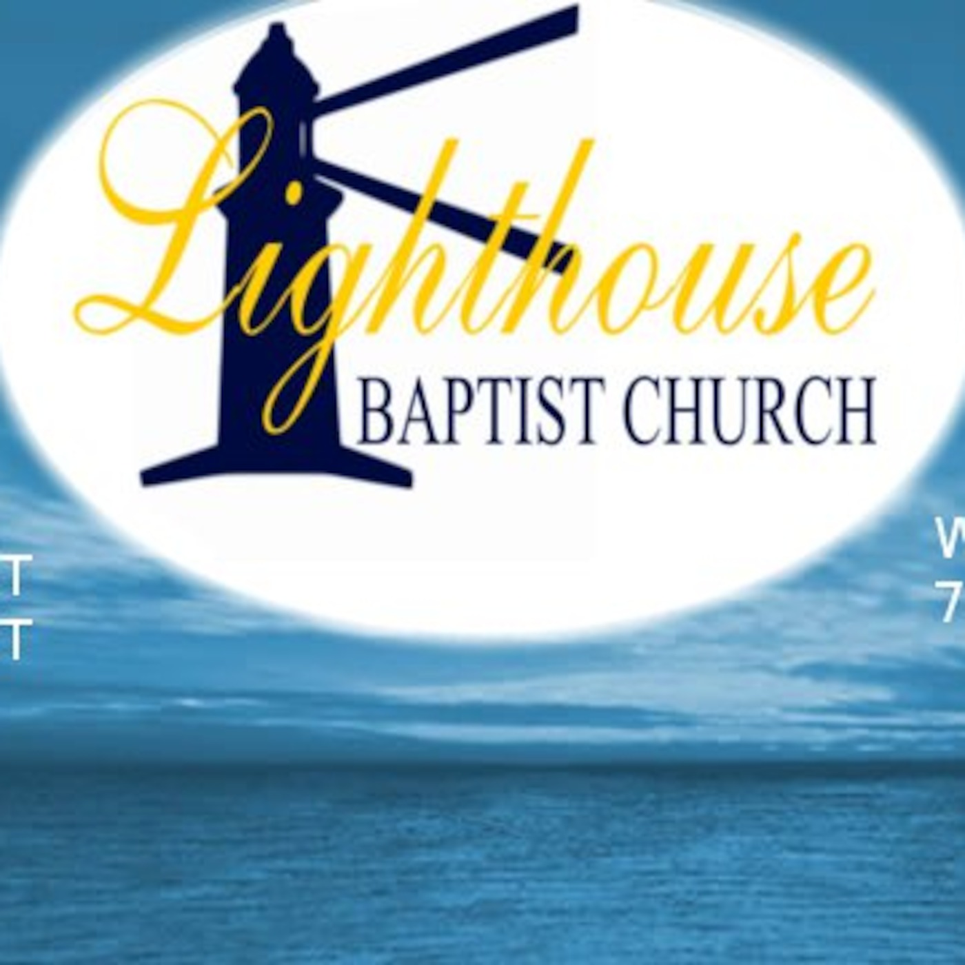 Lighthouse Baptist Church's Podcast
