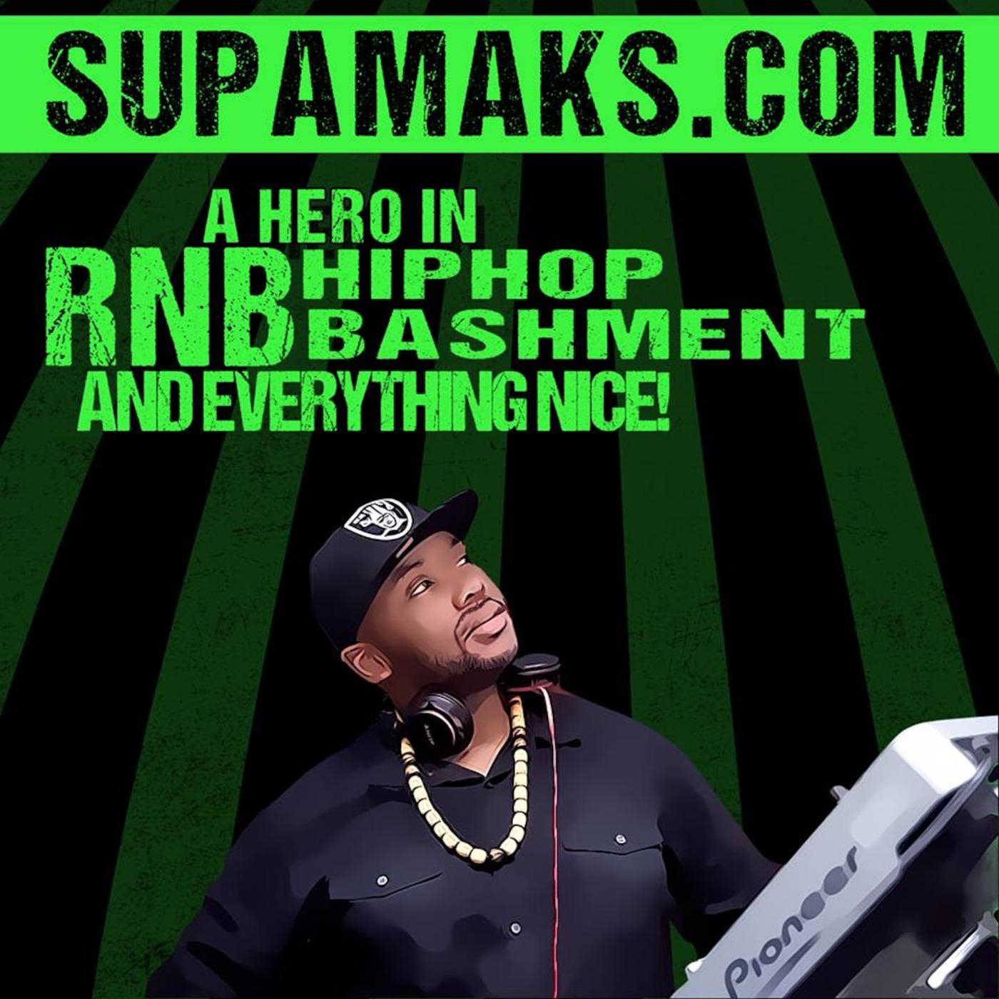 Supamaks.Com's Podcast