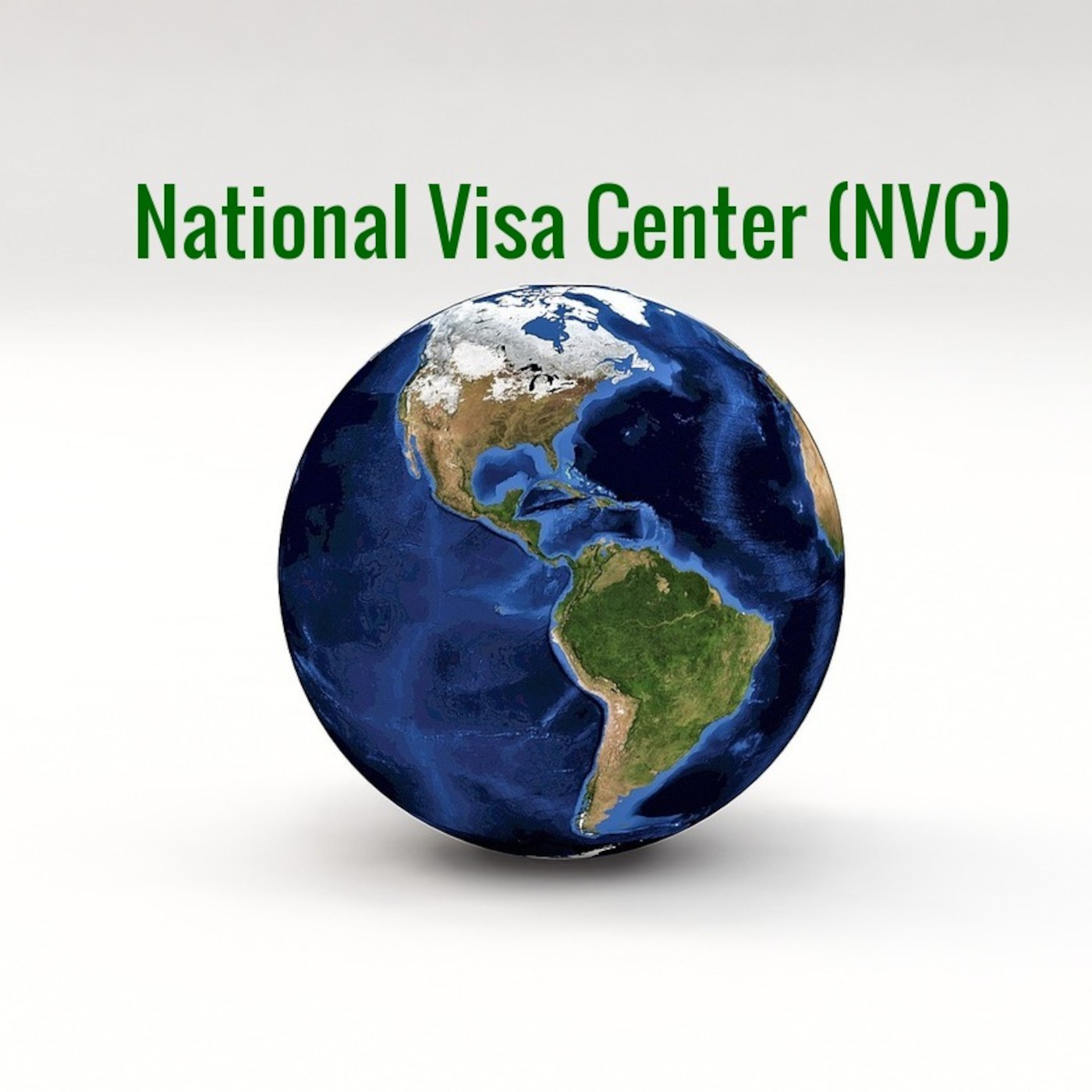 Dealing with the national visa center attorney shah for National passport processing center