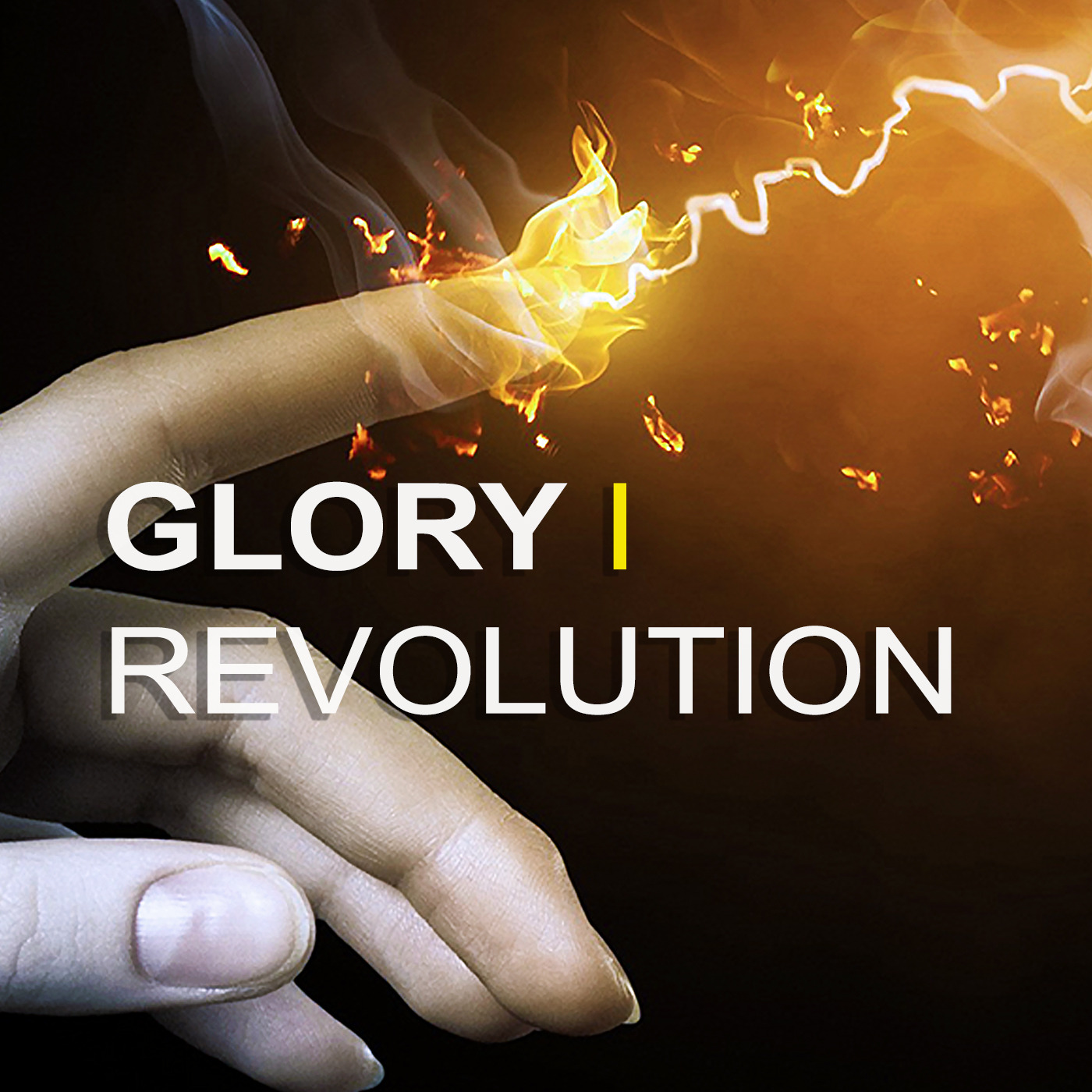 Glory Revolution