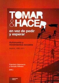 Mnemos: Movimiento Autónomo en Madrid