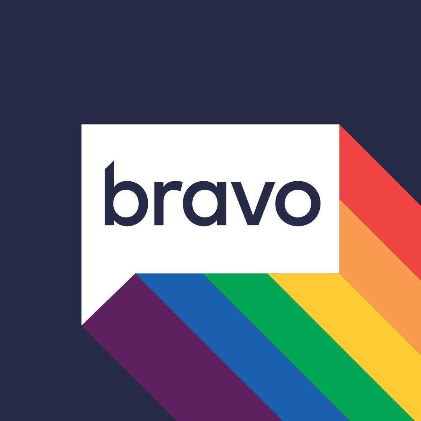 ANDY's Ultimate BRAVO PRIDE Playlist [Peace Bisquit Mixtape