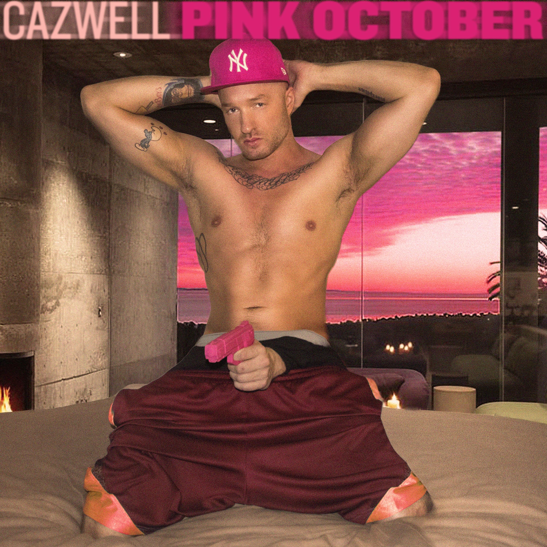 Episode 83: CAZWELL: Pink October Mixtape DJ Bill Coleman & Peace