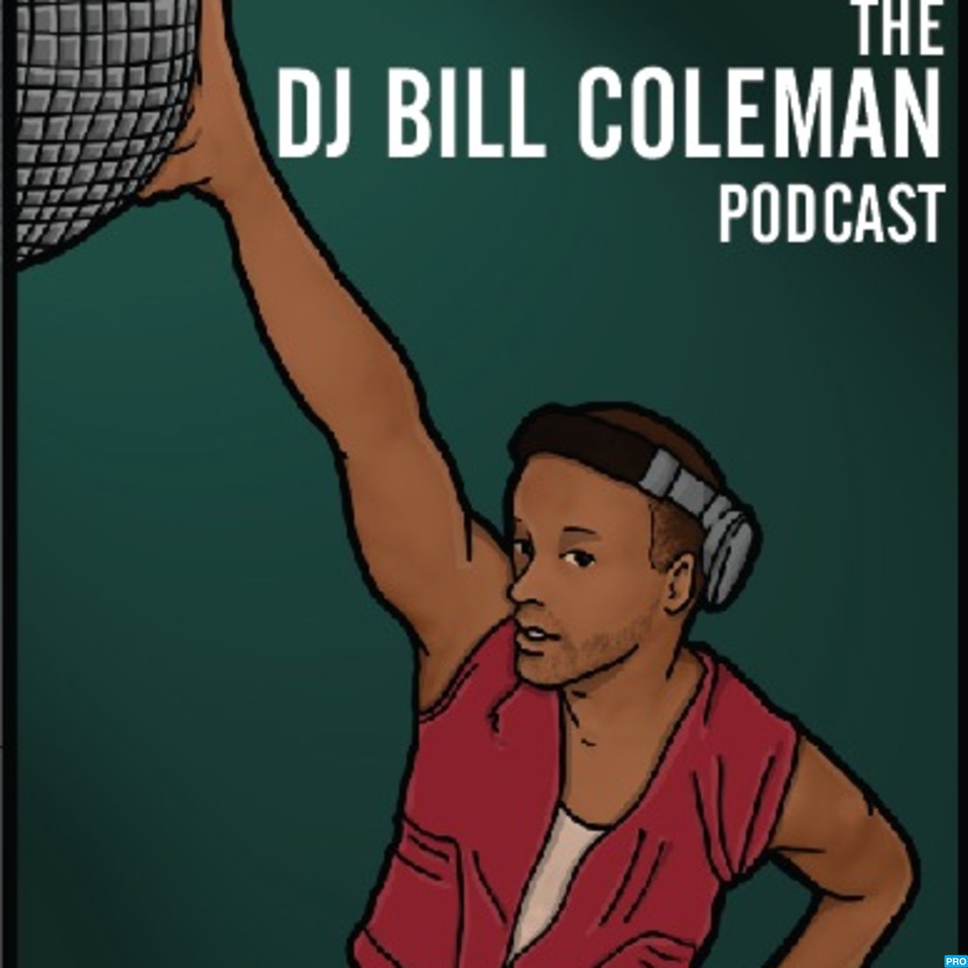 DJ Bill Coleman & Peace Bisquit Podcast