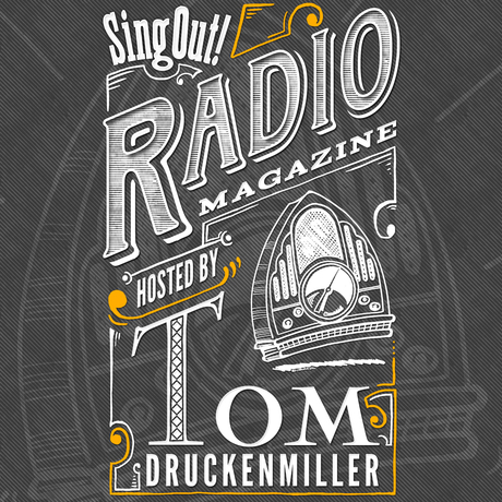 Sing Out! Radio Magazine | Free Podcasts | Podomatic