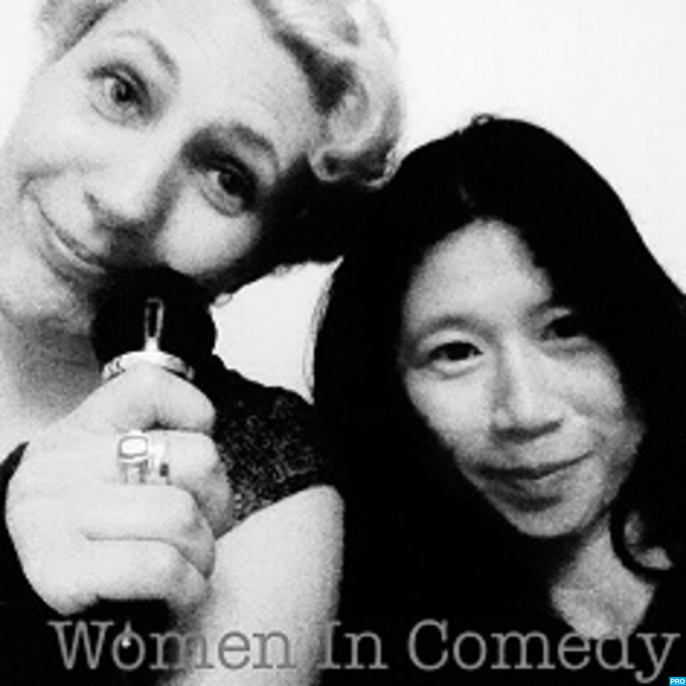 Women in Comedy The Podcast