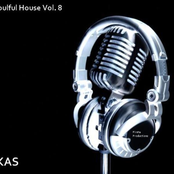 Soulful House Vol.8 - A Soul Supreme