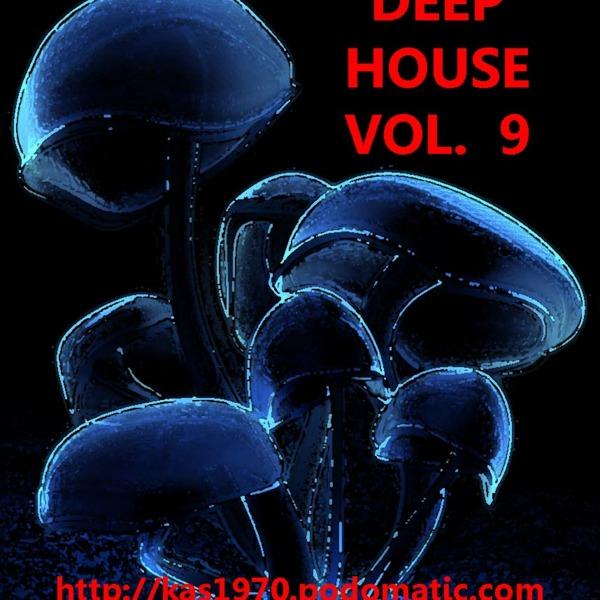 Deep House Volume 9