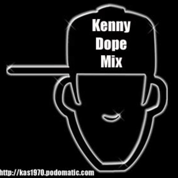 Producer Series - KENNY DOPE