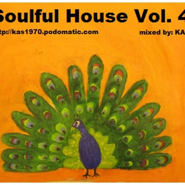 Soulful House Vol 4 - RE-UP