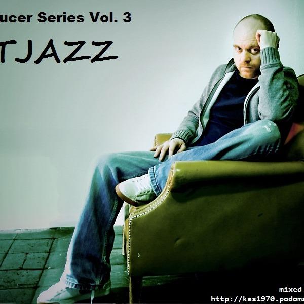 Producer Series - ATJAZZ