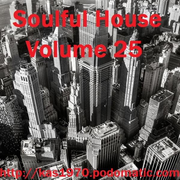 Soulful House Vol. 25