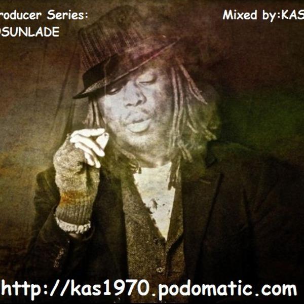 Producer Series - Osunlade