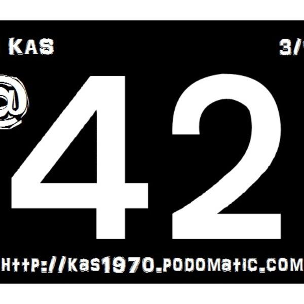 KAS @Junction 42