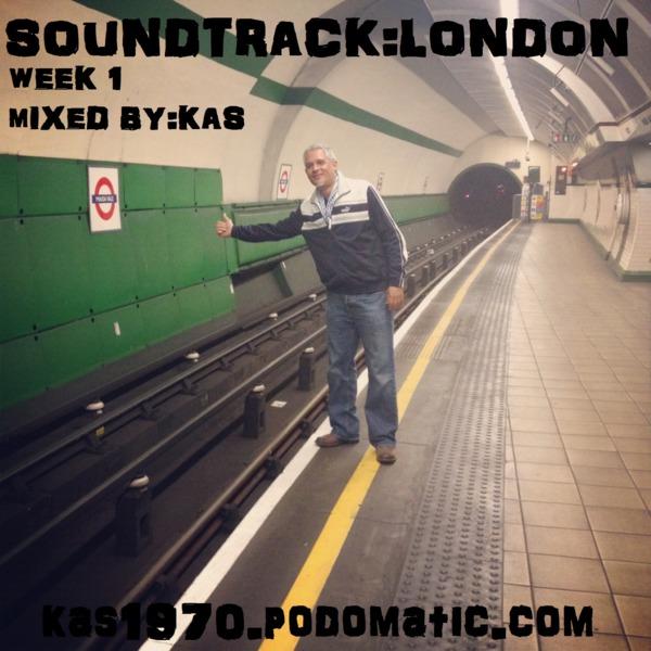 Soundtrack:London Week 1