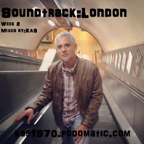 Soundtrack:London Week 2
